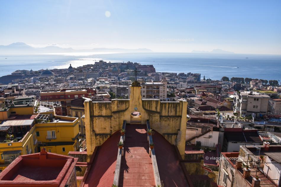 Quartieri Spagnoli A Napoli La Storia La Mappa E Le Foto